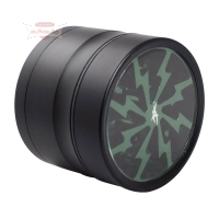 After Grow THORINDER MINI Grün Alu Grinder 4-tlg Ø50mm