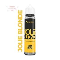 Liquideo Fifty - JOLIE BLONDE 70ml (Shake & Vape)