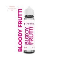 Liquideo Evolution - BLOODY FRUTTI 60ml (Shake & Vape)