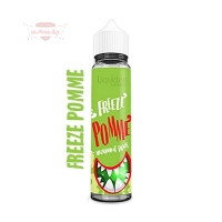 Liquideo Freeze - POMME 70ml (Shake & Vape)