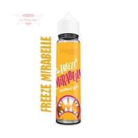 Liquideo Freeze - MIRABELLE 70ml (Shake & Vape)