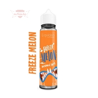Liquideo Freeze - MELON 70ml (Shake & Vape)
