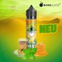 Bang Juice - Master Mint 15ml (Shake & Vape Aroma)