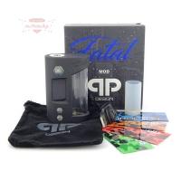 QP Design FATAL MOD Clear Version