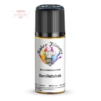 Baker Flavors - VANILLETABAK Aroma 10ml