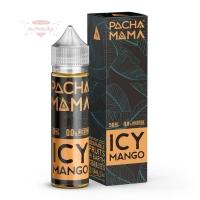 Pacha Mama - ICY MANGO 60ml (Shake & Vape)