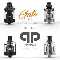 qp Design GATA RTA