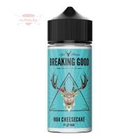 Breaking Good - NO4 CHEESECAKE 17ml (Shake & Vape Aroma)