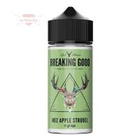 Breaking Good - NO2 APPLE STRUDEL 17ml (Shake & Vape Aroma)
