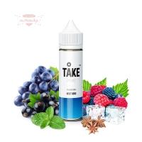 Take Mist - HEIST BERG 20ml (Shake & Vape Aroma)