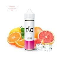 Take Mist - MAN IN PINK 20ml (Shake & Vape Aroma)