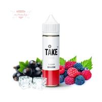 Take Mist - RED AS STAR 20ml (Shake & Vape Aroma)
