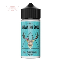 Breaking Good - NO4 CHEESECAKE 17ml (Shake & Vape Aroma)