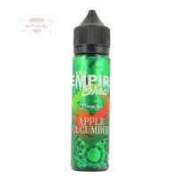 Empire Brew - APPLE CUCUMBER 60ml (Shake & Vape)