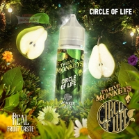 Circle of Life - CIRCLE OF LIFE 60ml (Shake & Vape)