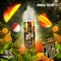 Circle of Life - JUNGLE SECRETS 60ml (Shake & Vape)