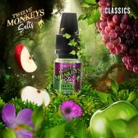 Twelve Monkeys Salts - MATATA 10ml (Nikotinsalz)