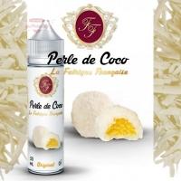 La Fabrique Française - PERLE DE COCO 60ml (Shake & Vape)