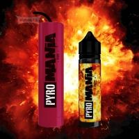 Pyromania - FUZE 15ml (Shake & Vape Aroma)