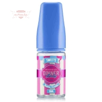 Dinner Lady - BUBBLE TROUBLE Aroma 30ml