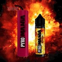Pyromania - DESTRUCTION 15ml (Shake & Vape Aroma)