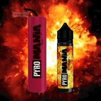 Pyromania - BLAST 15ml (Shake & Vape Aroma)