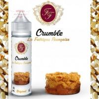 La Fabrique Française - CRUMBLE 60ml (Shake & Vape)