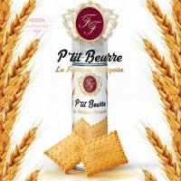 La Fabrique Française - P'TIT BEURRE 60ml (Shake & Vape)
