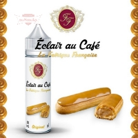 La Fabrique Française - ÉCLAIR AU CAFÉ 60ml (Shake & Vape)