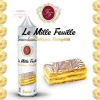 La Fabrique Française - LE MILLE FEUILLE 60ml (Shake & Vape)