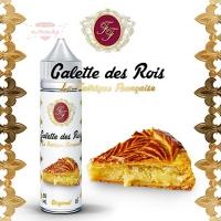 La Fabrique Française - GALETTE DES ROIS 60ml (Shake & Vape)