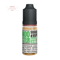 Nikotin Shot - Nooster Cloud Vapor 20mg/ml 80/20