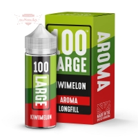Large Juice - KIWIMELON 30ml (Shake & Vape Aroma)