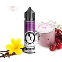 Nebelfee - KIRSCHJOGHURT FEENCHEN 10ml (Shake & Vape Aroma)