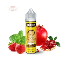 Warriors - VIAGRASCONI 60ml (Shake & Vape)