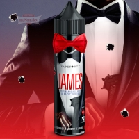 Vape Party - JAMES 60ml (Shake & Vape)