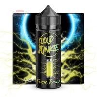CloudJunkie - EnerJuice 30ml (Shake & Vape Aroma)