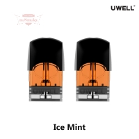 Uwell YEARN Pods - Ice Mint (2er Pack)