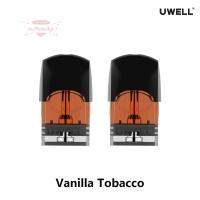 Uwell YEARN Pods - Vanilla Tobacco (2er Pack)