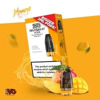 IVG Pods - Mango (4er Pack)
