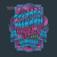 Cheeba Terpen - Ghost Train Haze 120ml (Shake & Vape)
