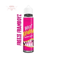 Liquideo Freeze - FRAMBOYZ 70ml (Shake & Vape)