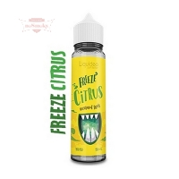 Liquideo Freeze - CITRUS 70ml (Shake & Vape)