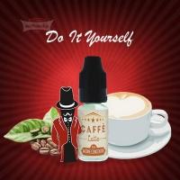 VDLV Cirkus - CAFFÈ LATTE Aroma 10ml