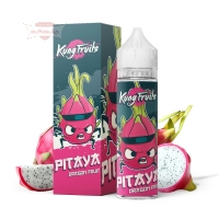 Kung Fruits - Pitaya 50/60ml (Shake & Vape)