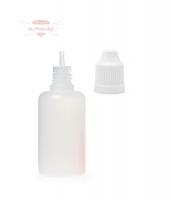 Liquidflasche 30ml (Tröpflerflasche)