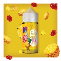 Fruity Fuel - THE YELLOW OIL (120ml)