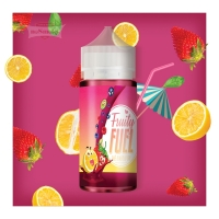Fruity Fuel - THE DIABOLO OIL 120ml (Shake & Vape)