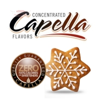 Capella - Gingerbread Aroma 10ml