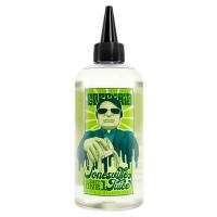 Jonesvilles Juice - GREENAID 200ml (Shake & Vape)